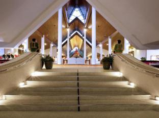 Le Meridien Phuket Beach Resort Phuket - Similan Lounge Walkway