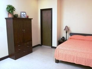 Casa Escano Bed & Breakfast Hotel Cebu City - Gastenkamer