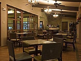 Casa Escano Bed & Breakfast Hotel Cebu City - Restaurant