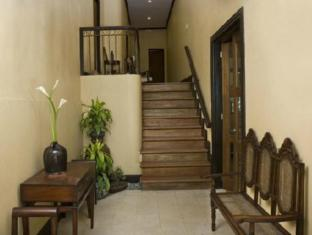 Casa Escano Bed & Breakfast Hotel Cebu City - Lobby