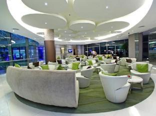 Hotel H2O Manila - Club Lounge