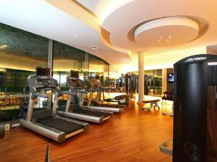 Hotel H2O Manila - Fitness Room