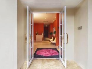 โรงแรมโอล ลอนดอน มาเก๊า - ทางเข้า