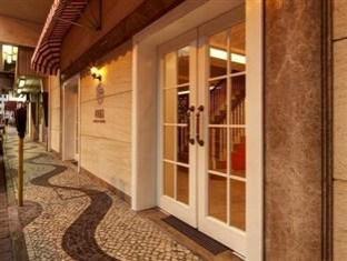Ole London Hotel Macao - Eingang