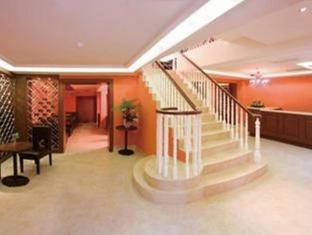 โรงแรมโอล ลอนดอน มาเก๊า - ภายในโรงแรม