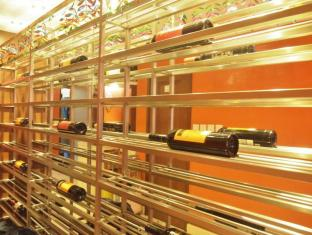 Ole London Hotel Macao - Café
