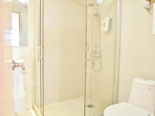 Ole London Hotel Macao - Badezimmer