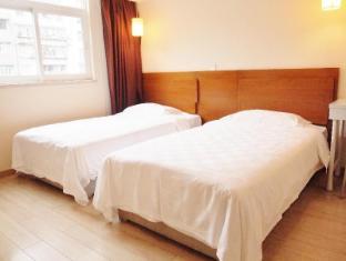 โรงแรมโอล ลอนดอน มาเก๊า - ห้องสวีท