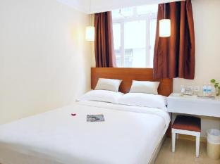 โรงแรมโอล ลอนดอน มาเก๊า - ห้องพัก