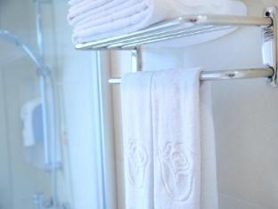 โรงแรมโอล ลอนดอน มาเก๊า - ห้องน้ำ