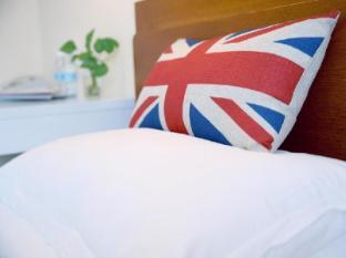 Ole London Hotel Macao - Gästezimmer