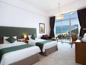 โรงแรมโนโวเทลญาจาง (Novotel Nha Trang Hotel)