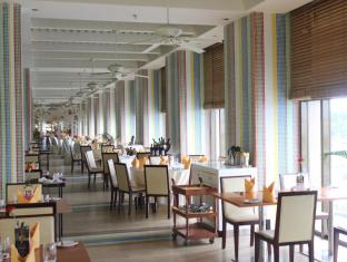NagaWorld Hotel & Entertainment Complex Phnom Penh - Nhà hàng