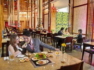 NagaWorld Hotel & Entertainment Complex Phnom Penh - Korean Restaurant