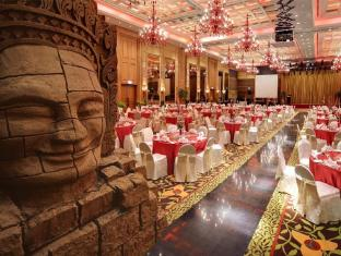 NagaWorld Hotel & Entertainment Complex Phnom Penh - Ballroom