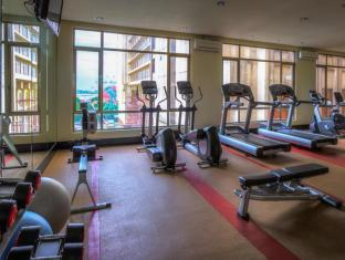 NagaWorld Hotel & Entertainment Complex Phnom Penh - Fitness Room