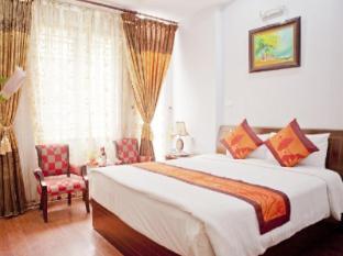 Hanoi Ciao Hotel Hanoj