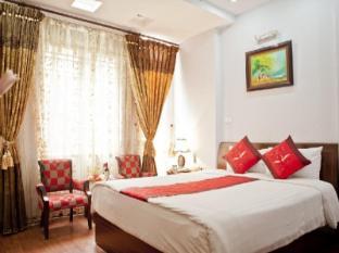 Hanoi Ciao Hotel هانوي - غرفة الضيوف