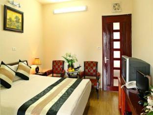 Hanoi Ciao Hotel Hanoja - Istaba viesiem