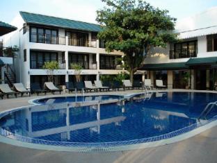 Patong Bay Garden Resort Phuket - Exterior