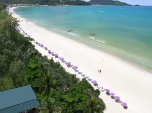 Patong Bay Garden Resort Phuket - View