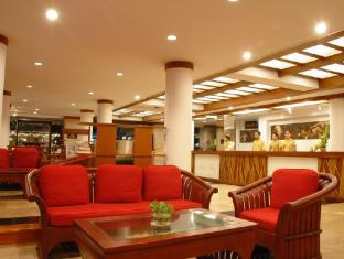 Patong Bay Garden Resort Phuket - Lobby