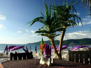 Patong Bay Garden Resort Phuket - Surroundings