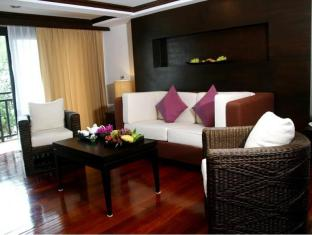 Patong Bay Garden Resort Phuket - Suite