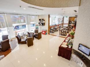 Prescott Hotel Kuala Lumpur – Medan Tuanku Kuala Lumpur - Lobby