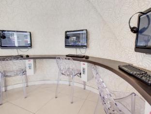 Prescott Hotel Kuala Lumpur – Medan Tuanku Kuala Lumpur - Internet Station