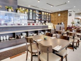 Prescott Hotel Kuala Lumpur – Medan Tuanku Kuala Lumpur - Makana Coffee House