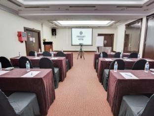 Prescott Hotel Kuala Lumpur – Medan Tuanku Kuala Lumpur - Meeting Room