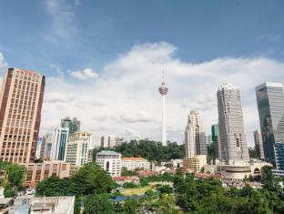 Prescott Hotel Kuala Lumpur – Medan Tuanku Kuala Lumpur - View
