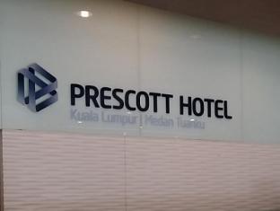 Prescott Hotel Kuala Lumpur – Medan Tuanku Kuala Lumpur - Reception