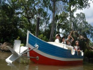 Mara River Safari Lodge Hotel Bali - Facilities