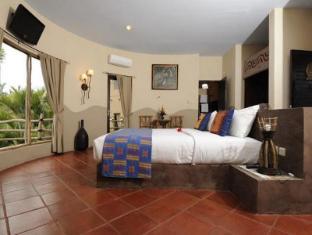 Mara River Safari Lodge Hotel Bali - Tandala Suite