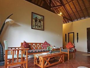 Mara River Safari Lodge Hotel Bali - Kifaru Family Suite