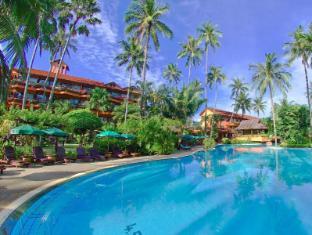 Patong Merlin Hotel Phuket - Bể bơi