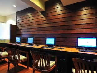 Patong Merlin Hotel Phūketa - Atpūtas iespējas