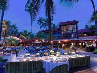 Patong Merlin Hotel Phūketa - Restorāns