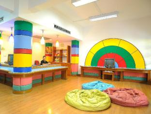 Patong Merlin Hotel Phuket - Kid's club