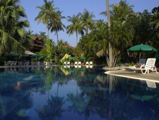 Patong Merlin Hotel Phuket - Bazén