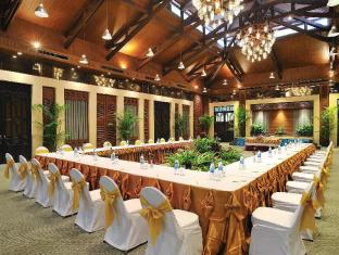 Patong Merlin Hotel Пхукет - Комната для переговоров