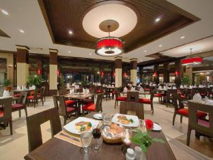 Patong Merlin Hotel Phuket - Nhà hàng