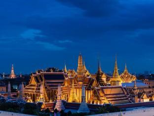 Chatrium Hotel Riverside Bangkok Bangkok - The Grand Palace