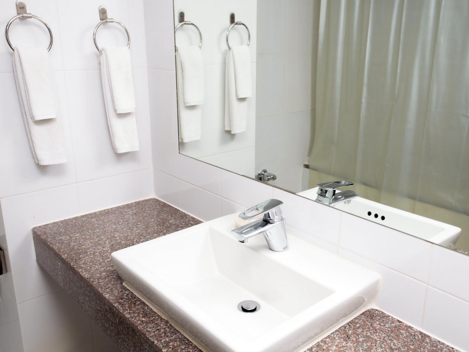 Patong Resort Hotel4