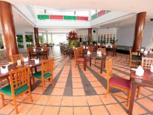 فندق ومنتجع باتونج بوكيت - المطعم