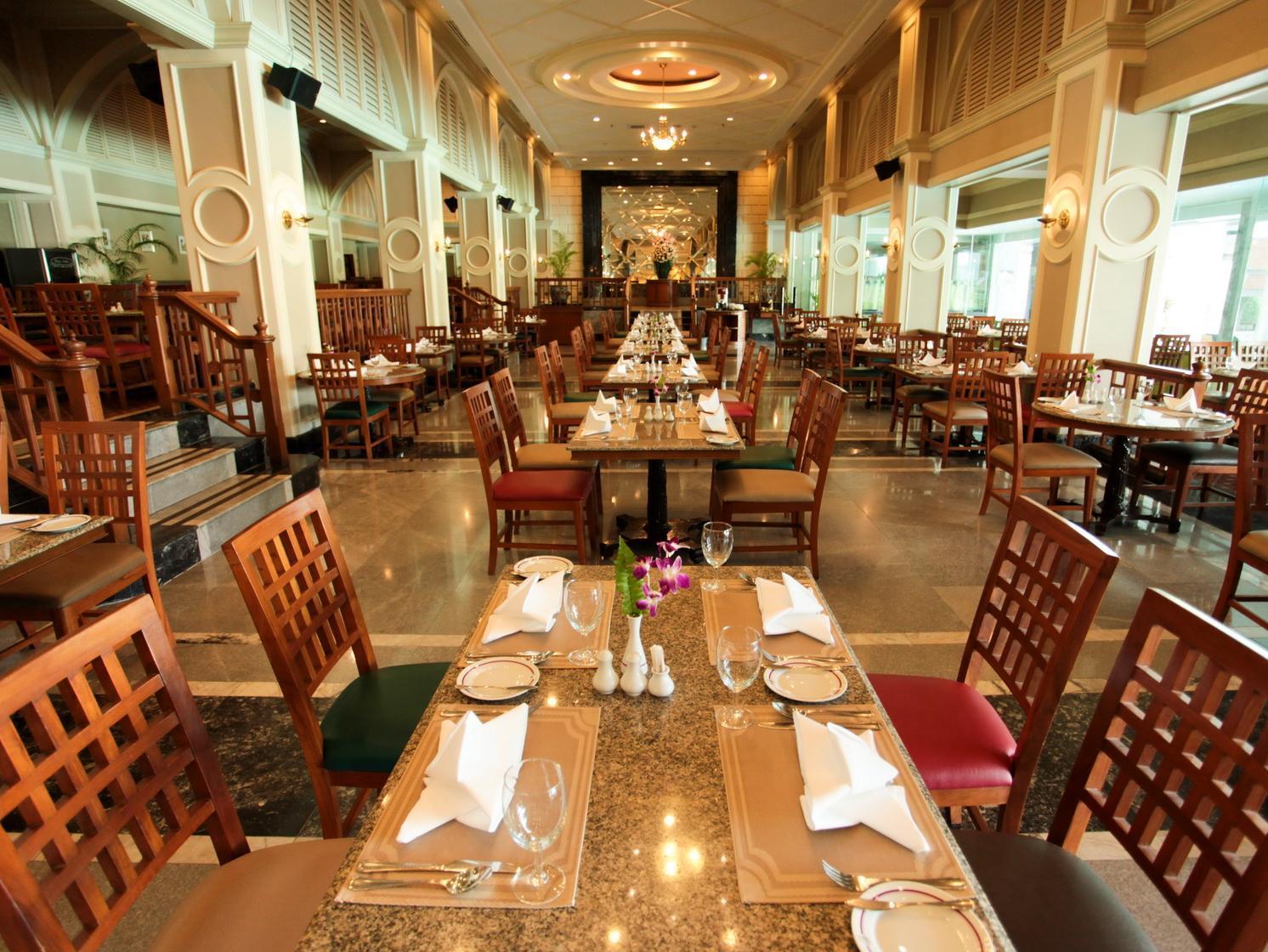 Patong Resort Hotel16