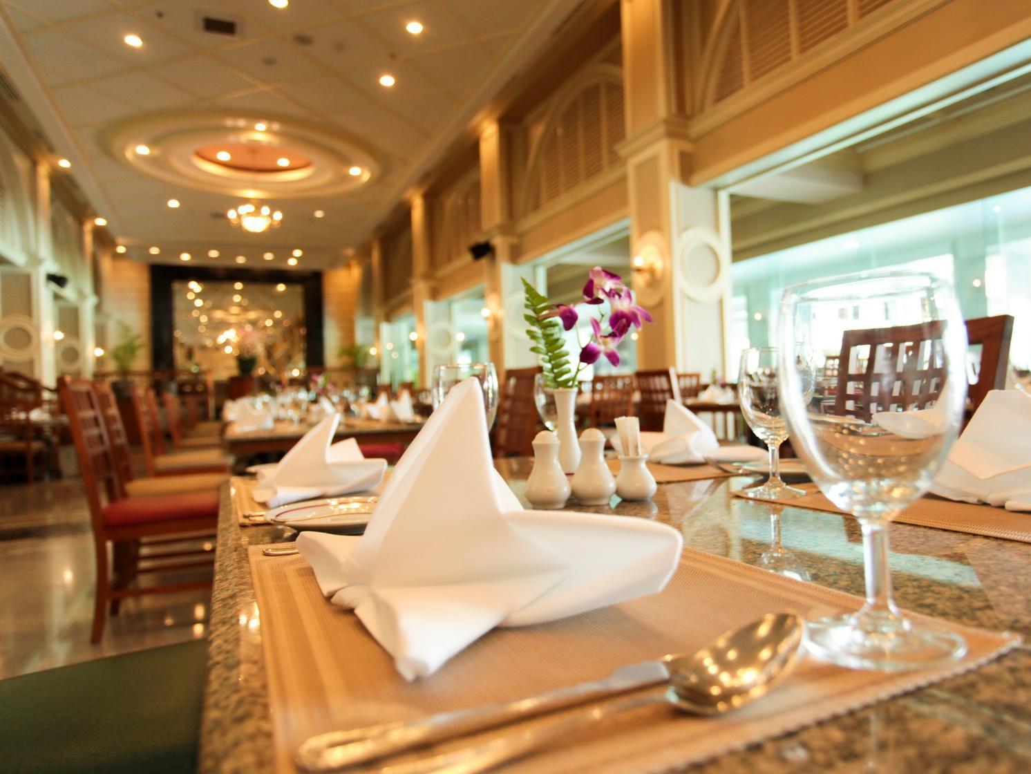 Patong Resort Hotel18