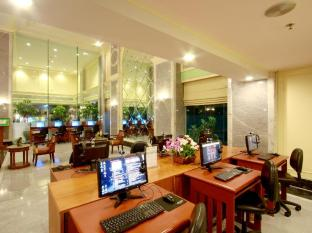 Patong Resort Hotel Phuket - poslovni center